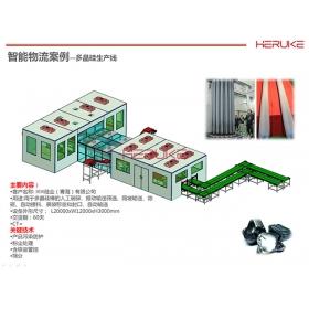 亚洲硅业多晶硅破碎生产线