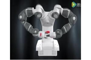 ABB高仿真机器人
